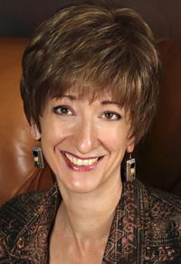 Tina Buck, PhD, LPC